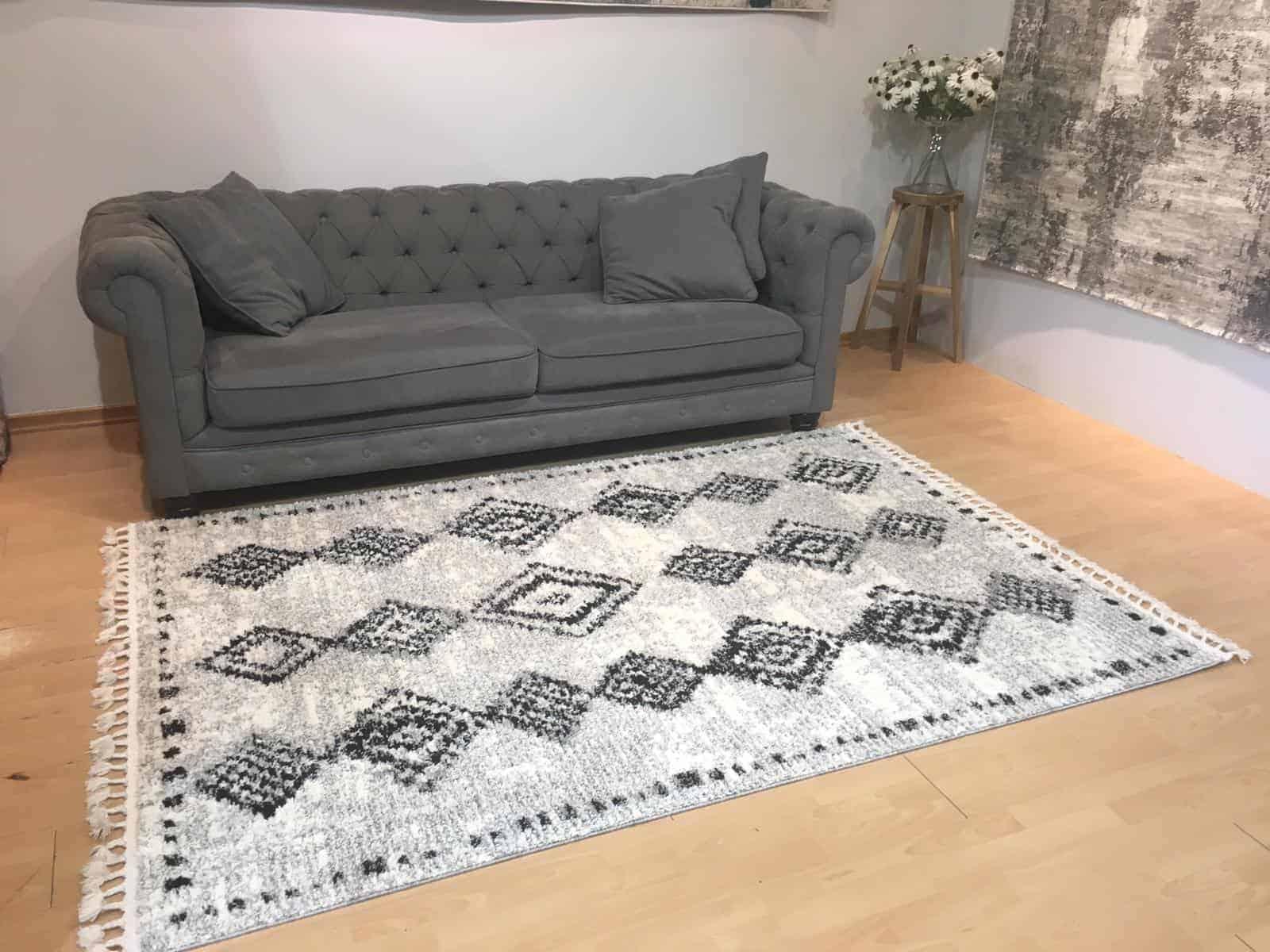 איך לבחור את השטיח המושלם לסלון הבית