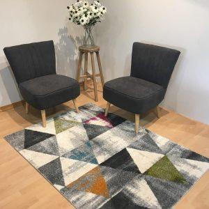 חנות שטיחים בצפון