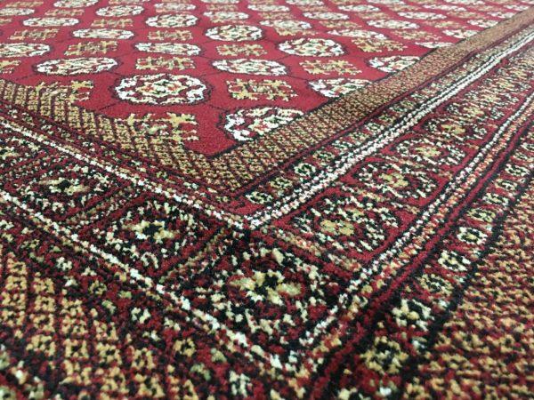 שטיח צפוף - מה זה אומר ומהם היתרונות?