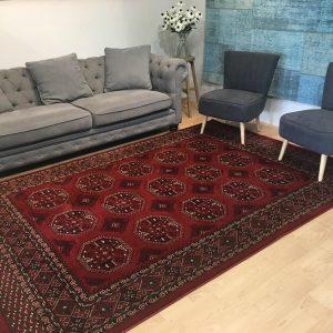 שטיחים מסורתיים: מהם השטיחים האפגניים?