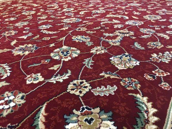 שטיח צפוף