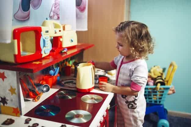 עיצוב חדרי ילדים בצורה יעילה