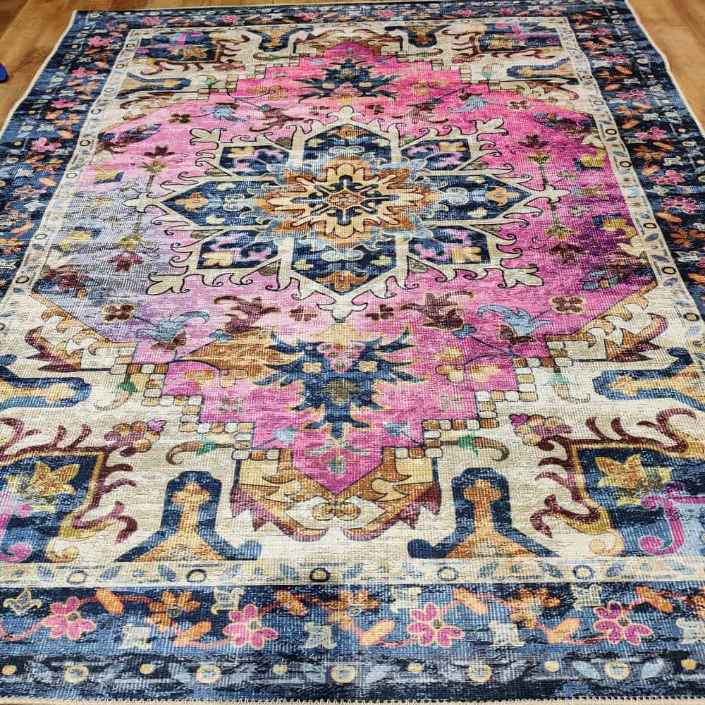 10 טיפים לבחירת שטיח מושלם לסלון שלכם