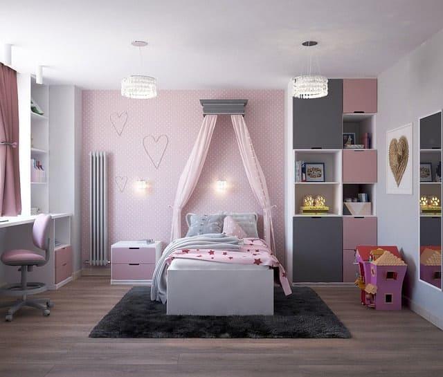 יתרונות וחסרונות לשטיח בחדר ילדים
