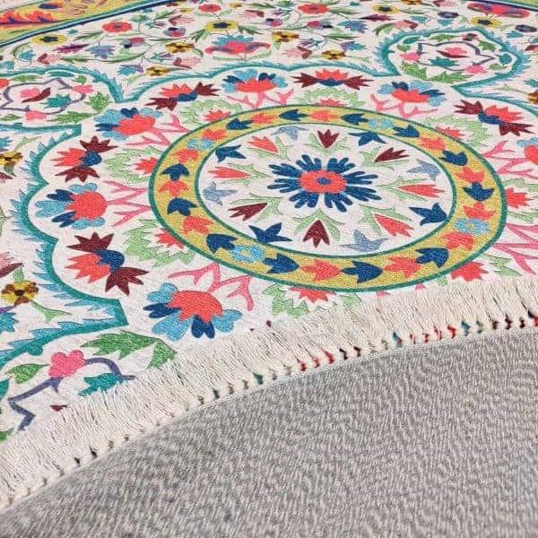 שטיחים לעונת הקיץ - קלילים ומרעננים