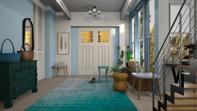 לקראת בחורף - לחמם את הבית עם שטיח