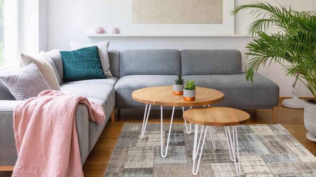 5 יתרונות ו 5 חסרונות של שטיח טלאים