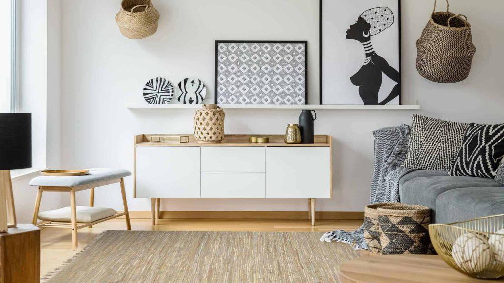 שטיחים לסלון - לא רק בחורף