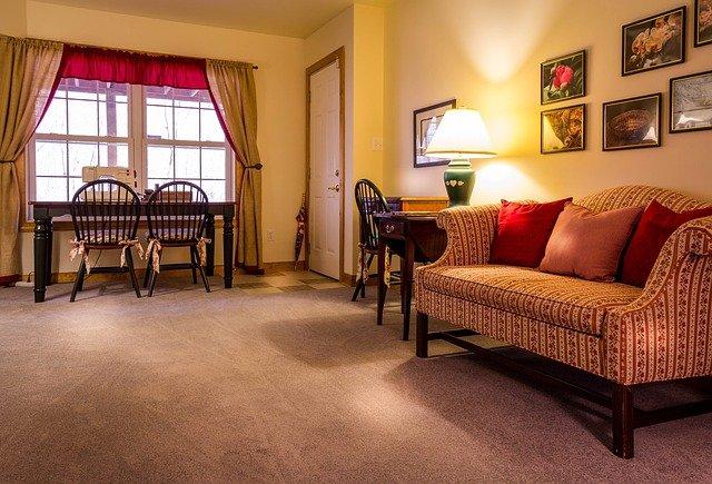 שטיחים מקיר לקיר לאן זה מתאים?