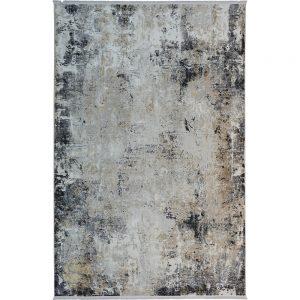 שטיח קוואטרו עם פרנזים דגם 702