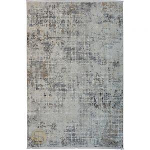 שטיח קוואטרו עם פרנזים דגם 709